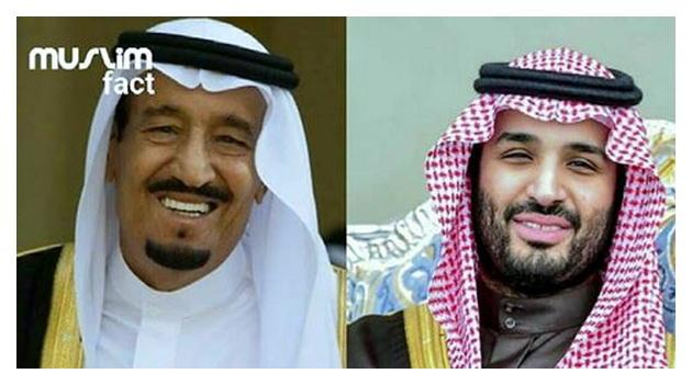 Astagfirullah! Jika Memang Raja Salman Nanti Wafatnya Karena Dibunuh, Maka Benarlah, Dia Raja Yang Disebut Rasulullah Dalam Haditsnya