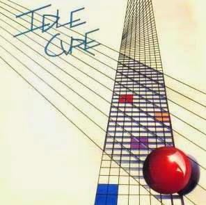 Idle Cure st 1986 aor melodic rock music blogspot albums bands
