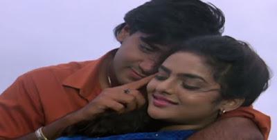 Phool Aur Kaante Video Song, Phool Aur Kaante All Video Song, Phool Aur Kaante Romantic Video Song