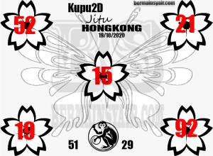 Kode syair Hongkong senin 19 oktober 2020 296