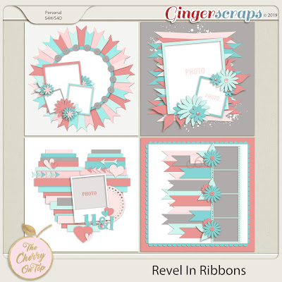 Revel In Ribbons
