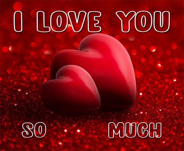 red i love you  I Love You Images pics wallpaper pictures free hd
