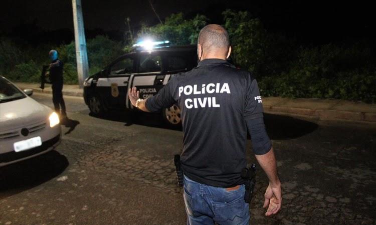 Preso suspeito de vender carro alienado em Jaguaquara