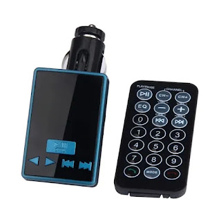 TRASMETTITORE FM BLUETOOTH S6 MP3 ON TENCK
