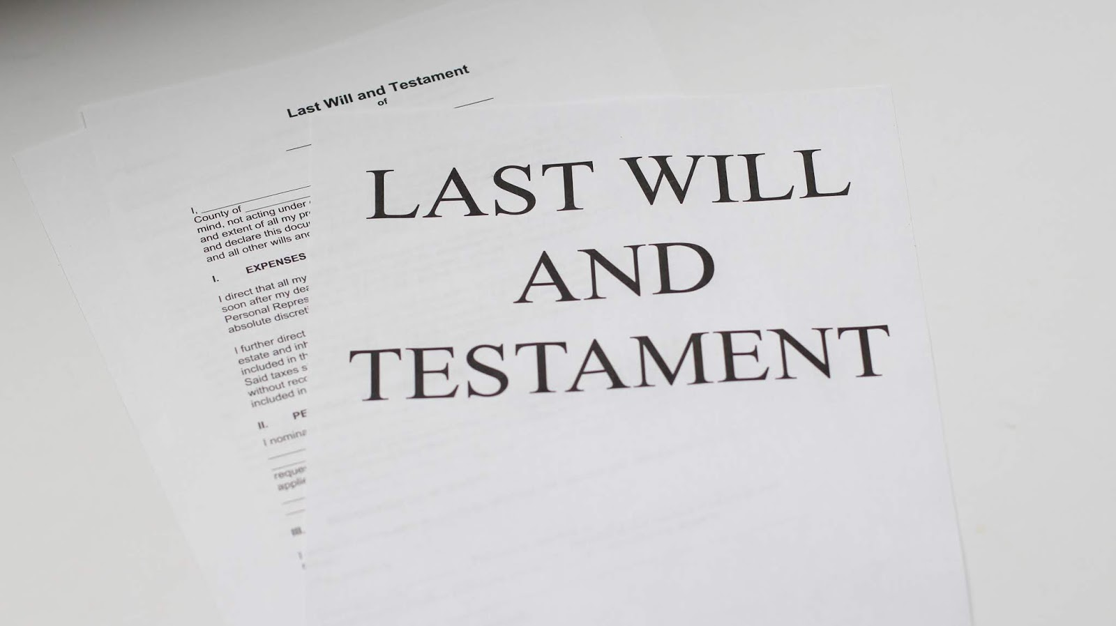 indian will format format of will deed in india
