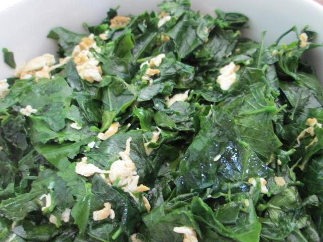 resepi sayur