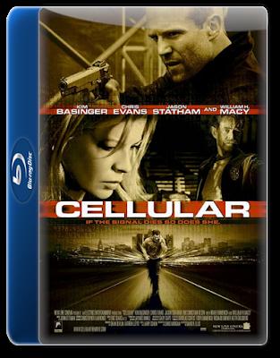 Cellular (2004) 480p 300MB Blu-Ray Hindi Dubbed Dual Audio [Hindi – English] MKV