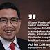 Menurut Adrian Zakhari Teh Indonesia Sudah Menunjukkan Kualitas Setingkat Dunia.
