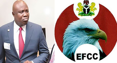 Twist In Story:EFCC Searched My Epe And Ikoyi Homes Today - Ambode