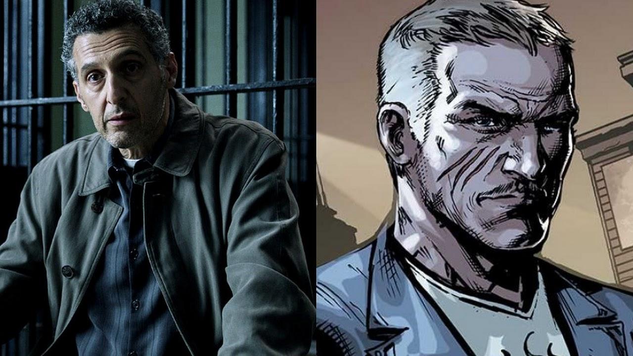 'The Batman': John Turturro se abre sobre seu papel como Carmine Falcone