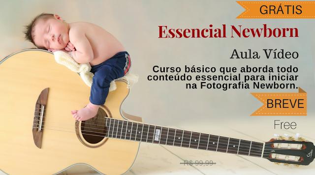 O MELHOR FOTOGRAFO NEWBORN DO BRASIL