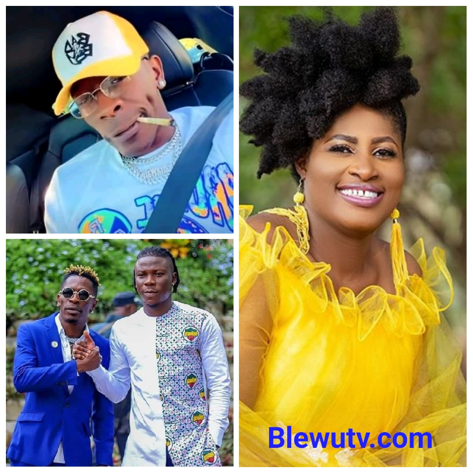 Patience Nyarko Chose Shatta Wale Over Stonebwoy (Read more)