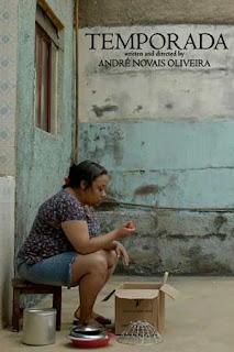 Temporada - filme brasileiro