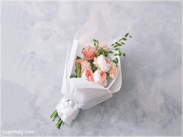 اجمل بوكيه ورد 21   best flowers bouquet 21