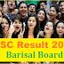 SSC Result 2018 Barisal Education Board