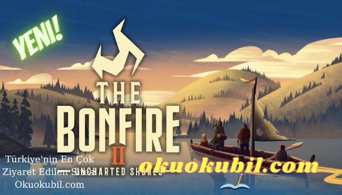 The Bonfire 2 Uncharted Shores v87.0.8 Para + Kaynak Hileli Mod Apk Son Sürüm