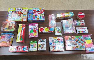 經濟部標檢局與消基會合作抽驗市售黏土玩具