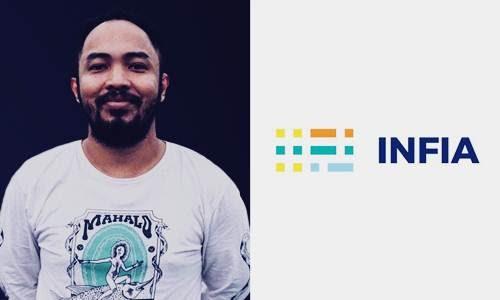 Biodata Richo Pramono Si CEO of Infia Network, Pemilik Calon Sarjana