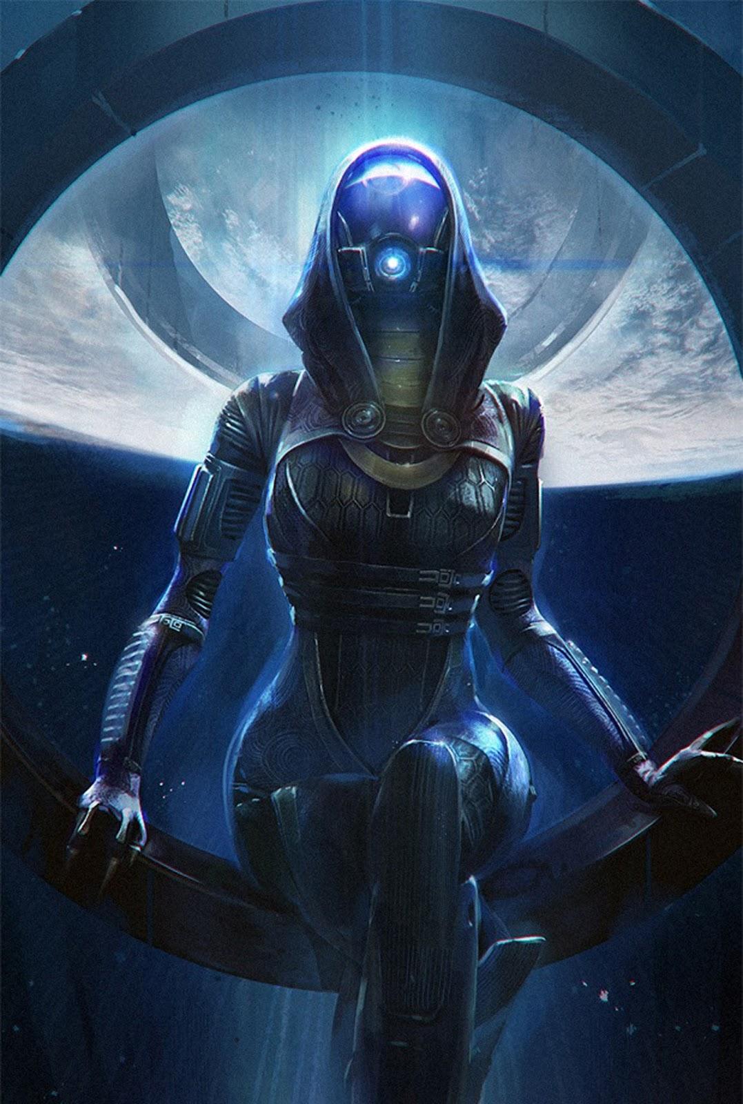Rants From A Fangirl Mass Effect 2 Part Iii-8575