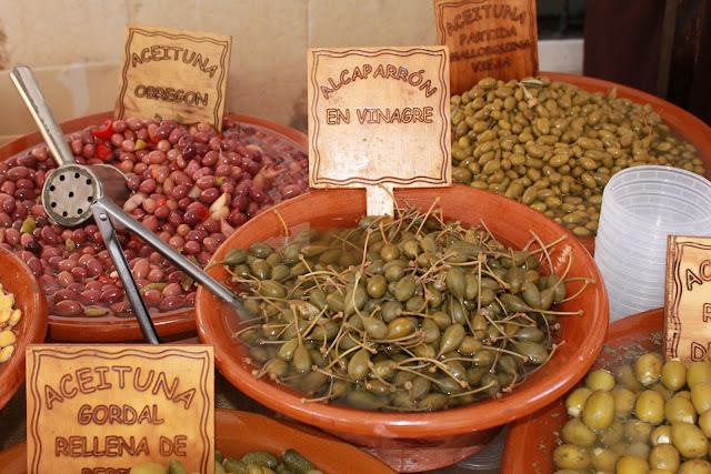 Märkte auf Mallorca besuchen