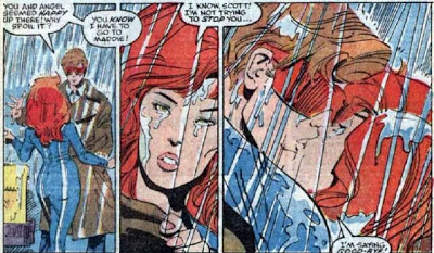 Cyclops' Messy Love Life: What's Wrong with It?!