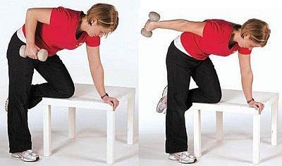 Cara Membesarkan Otot Lengan