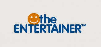 The Entertainer Application - August Promotion