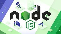 The Complete Node.js Developer Course 2020
