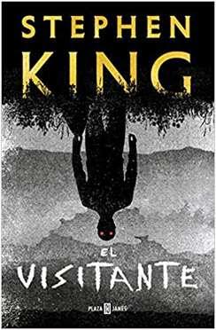 Reseña: El visitante- Stephen King