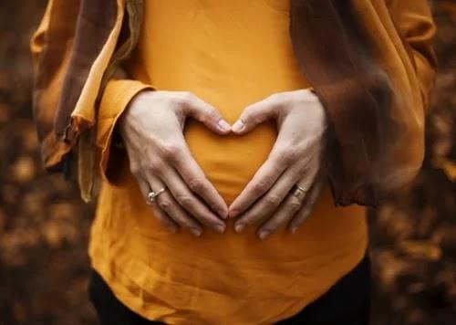 الاسبوع الرابع من الحمل بدون اعراض