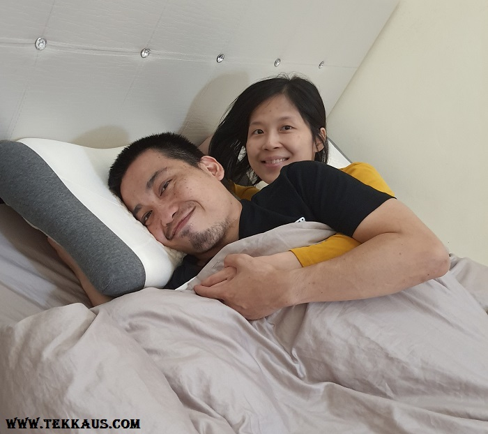 Our Getha 3D  Latex Pillow Review Should You Buy It