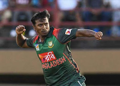 best Bangladeshi cricketer