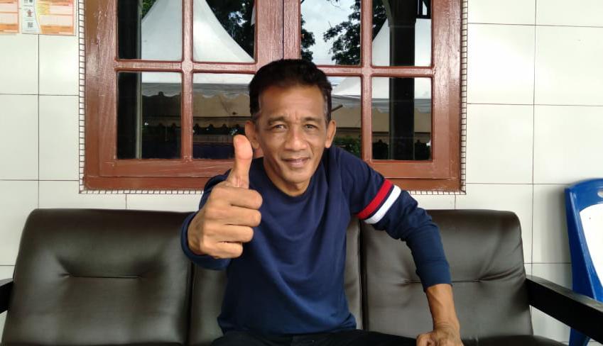 Mendadak Rahmat Laguni Minta Maaf Ke Ketua DPRD Kabupaten Luwu Utara, Ada Apa?