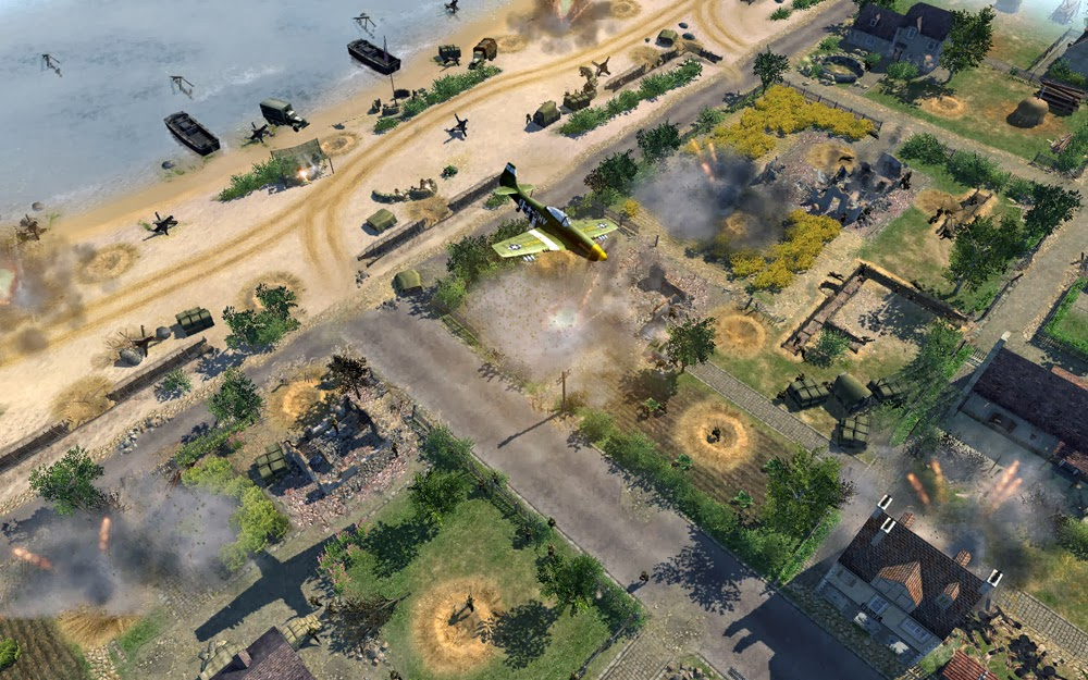 Men Of War Assault Squad Game Free Download Full Version