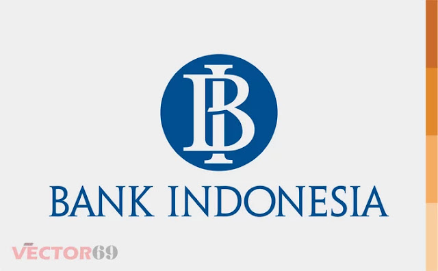 Logo BI (Bank Indonesia) Potrait - Download Vector File AI (Adobe Illustrator)