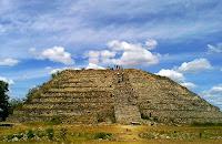 Piramide Kinich Kak Mo Izamal