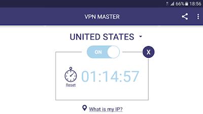 VPN Master Premium 1.6.1