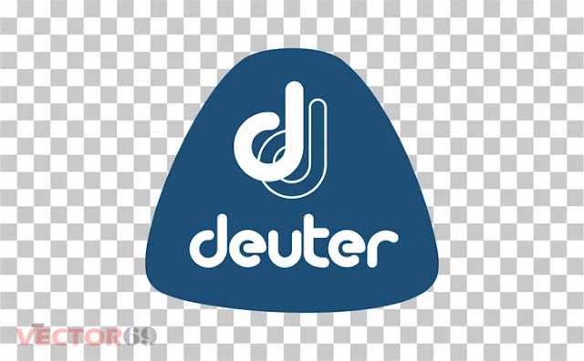 Deuter Sport Logo - Download Vector File PNG (Portable Network Graphics)