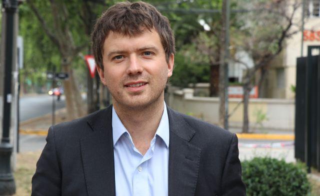 Felipe Bettancourt Guglielmetti