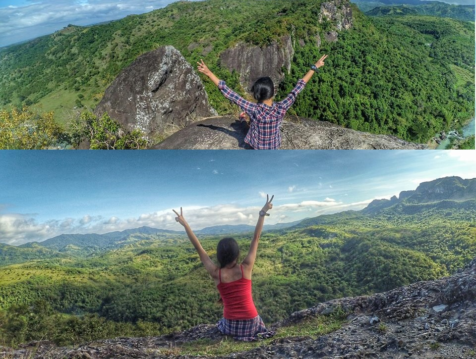 Diy Tips To Mount Manalmon And Mount Goa In San Miguel