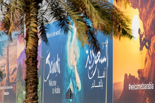 #SaudiArabia to Start Tracking Tourism's Contribution to Economy - Bloomberg