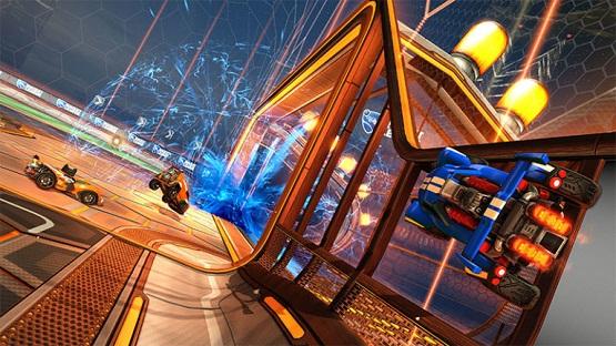 Rocket League Game Free Download