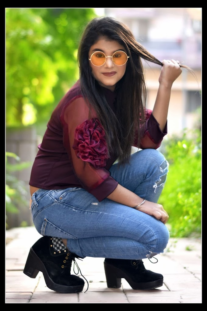 Mansi Butta BookMyCast Models Number 3081 ADV Casting Agency ALL INDIA