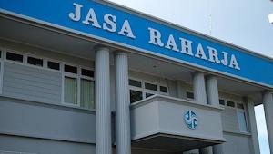 Lowongan Kerja PT Jasa Raharja (Persero) - Program Langkah Bakti Jasa Raharja (LBJR) 2021