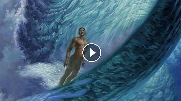 Surf Art on www clubofthewaves com