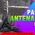 Lebih Mudah Pasang Antena Parabola atau UHF Biasa
