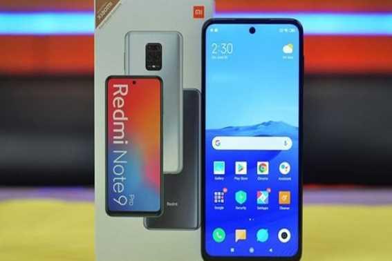 Rekomendasi HP 2 Jutaan Redmi Note 9