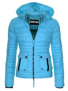 ZOGAA ZJ-M3073 Women Winter Coat