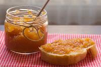 kış meyvelerinden ayvanın vazgeçilmezi hali ayva marmelatı