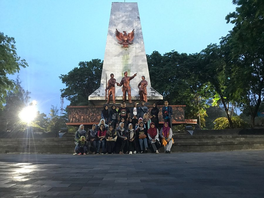 Soerakarta Walking Tour Banjarsari